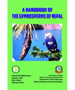 A HandBook of The Gymnosperms of Nepal