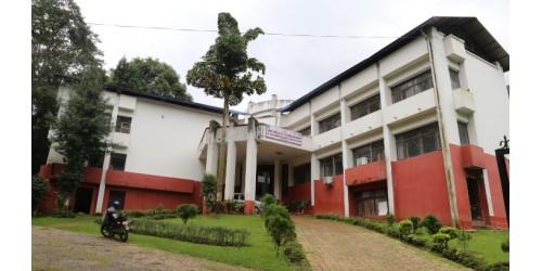 Herbarium Building